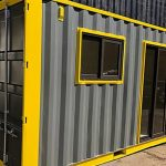 Looking For Modified Shipping Containers?