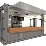 Portable Coffee Shops