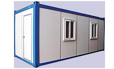 Prefabricated Units